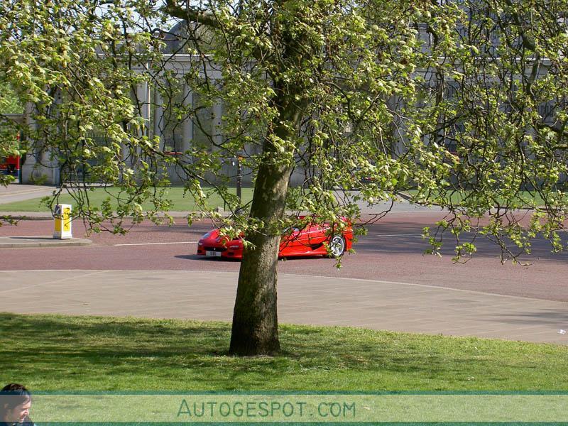 Ferrari F50 10 May 2007 Autogespot