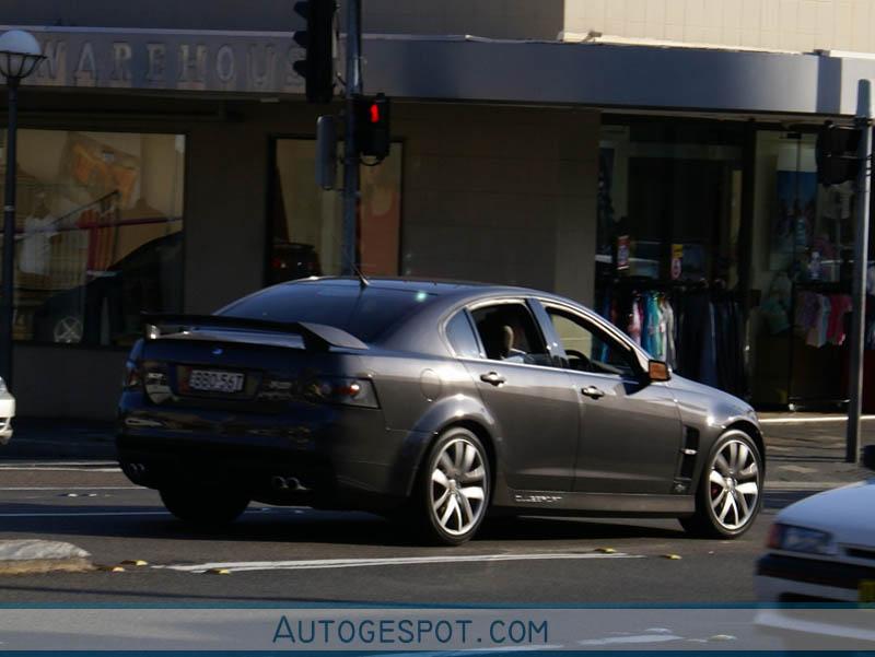 Holden Hsv E Series Clubsport R8 23 September 2007 Autogespot