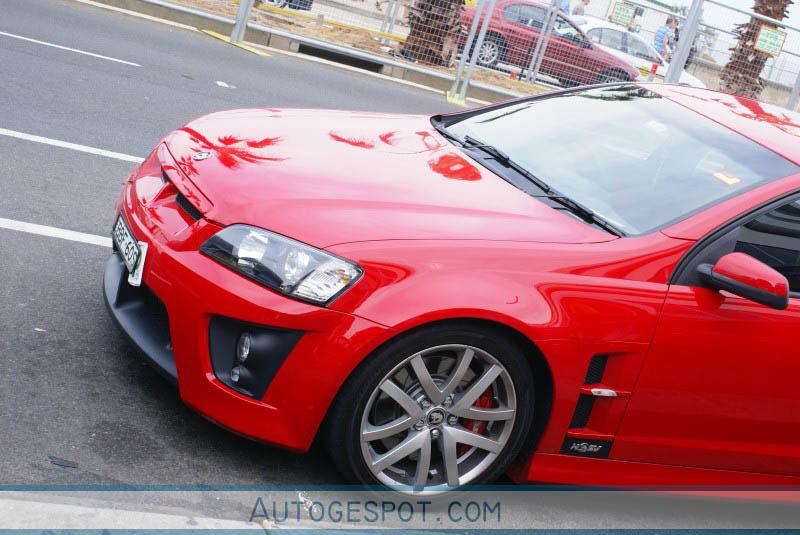 Holden Hsv E Series Clubsport R8 31 October 2007 Autogespot
