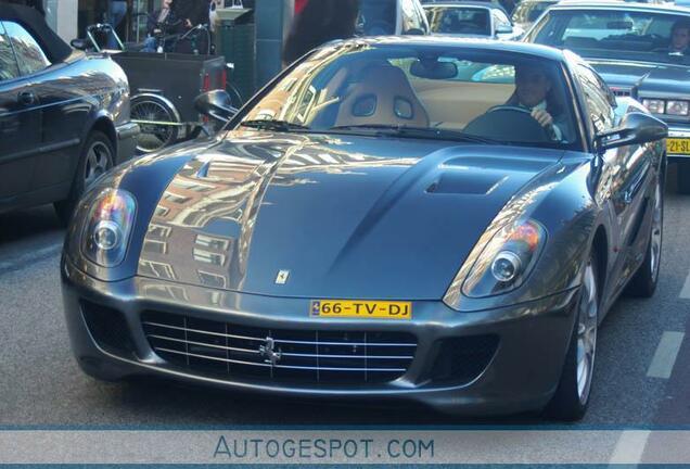 Ferrari 599 GTB Fiorano