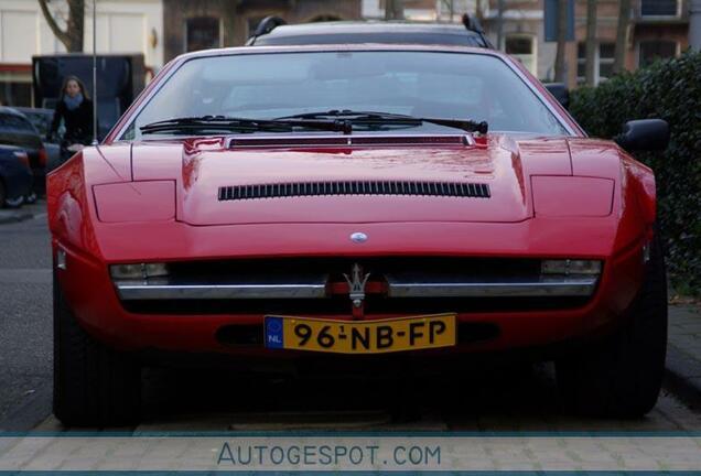 Maserati Merak SS