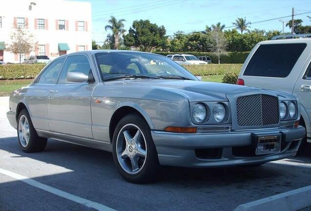 Bentley Continental R