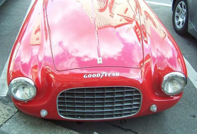 Ferrari 212 S