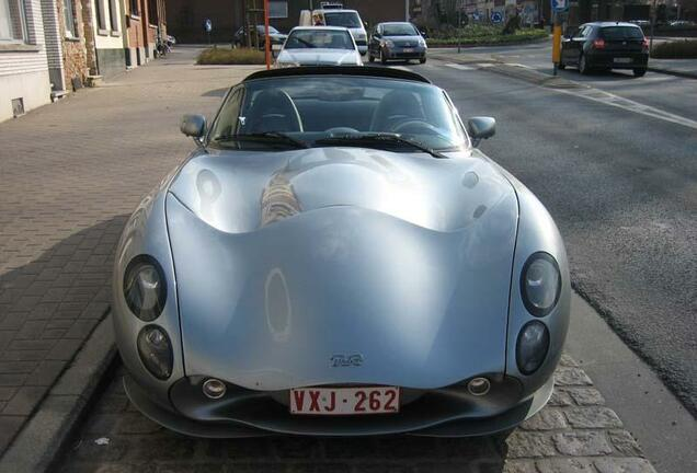 TVR Tuscan S MKII
