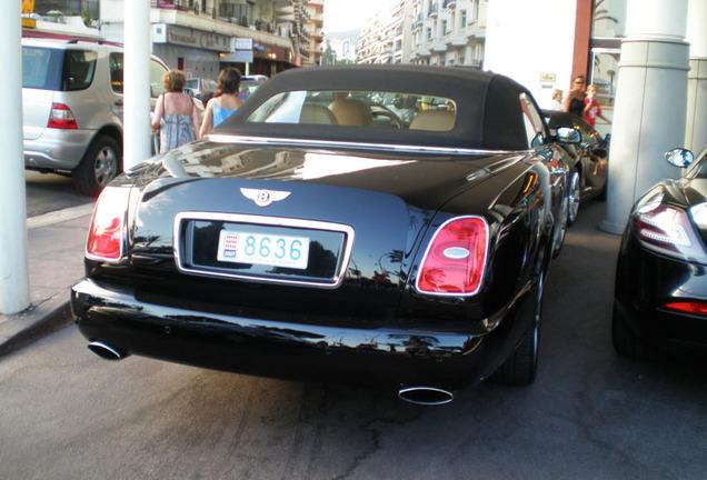 Bentley Azure 2006