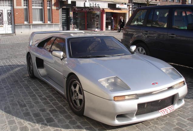 Venturi Atlantique 400 GT