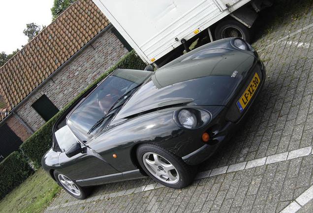 TVR Chimaera 400