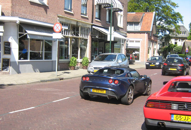 Lotus Elise S2 111R
