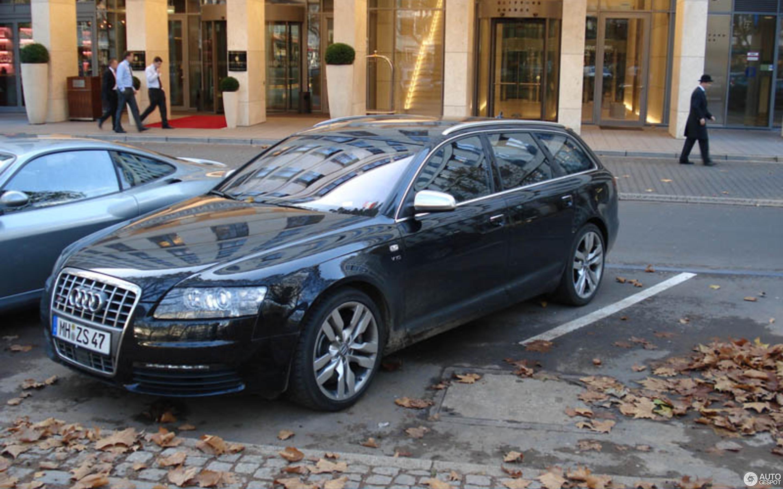 Kelebihan Audi S6 2007 Murah Berkualitas