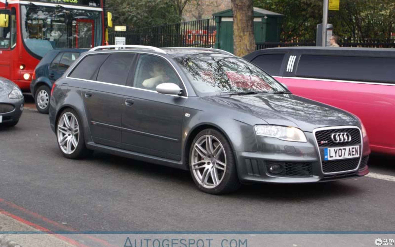 Kelebihan Audi Rs4 2007 Perbandingan Harga