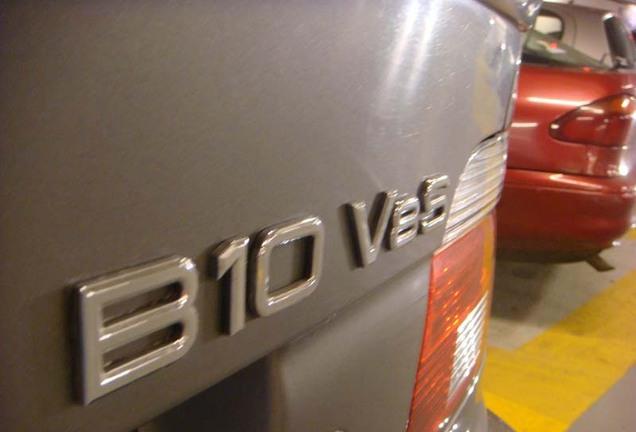 Alpina B10 V8 S